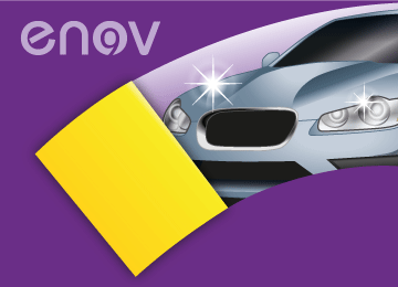 Enov Car Polish & Wax