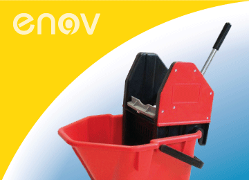 Enov Mopping Systems