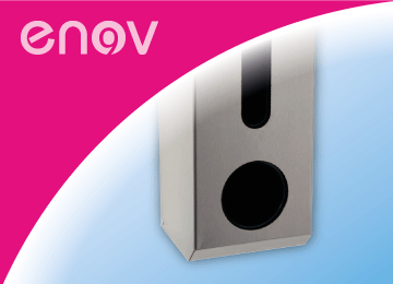 Enov Toilet Rolls Dispensers