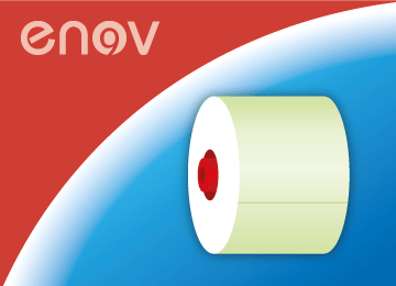 Enov Toilet Tissue Systems