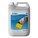 Enov H020 Multi-Surface Furniture Polish 5 litre