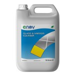 Enov H030 Glass & Mirror Cleaner 5 litre