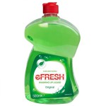 eFresh K046 Original Washing Up Liquid 500ml