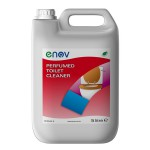 Enov W040 Perfumed Toilet Cleaner 5 litre