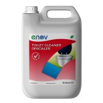 Enov W050 Toilet Cleaner Descaler 5 litre