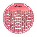 eBrezz A163 Urinal Deodoriser Screen Spiced Apple