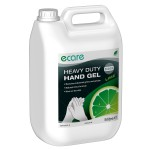 eCare E205 Heavy Duty Hand Gel 5 litre