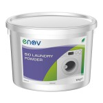 Enov L010 Laundry Powder Biological 10 Kg