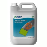 Enov Q030 Anti Graffiti Coating 5 litre