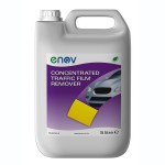 Enov V010 Concentrated Traffic Film Remover 5 Litre