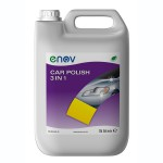 Enov V040 Car Polish 3 In 1 5 Litre