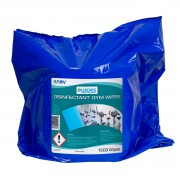 eWipe Y300 Disinfectant Gym Equipment Refill Pack