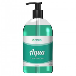 Enov E131 Aqua Luxury Hand Soap 450ml